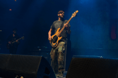 07 Temple Agents @ Teatro Caupolican 2017