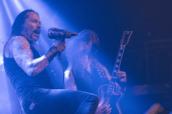 08 Amorphis @ Club Blondie 2016