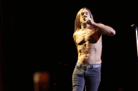 06 Iggy Pop @ Movistar Arena 2016