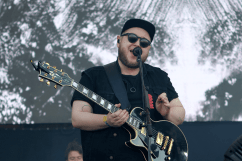 08 Of Monsters And Men @ Loolapalooza Chile 2016