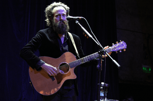 09 Iron & Wine @ Cerro Bellavista 2015