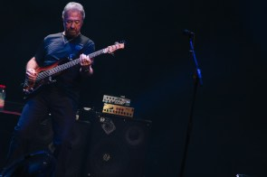 10 Creedence Clearwater Revisited @ Teatro Caupolicán 2015