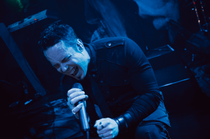 10 Kamelot @ Club Blondie 2016