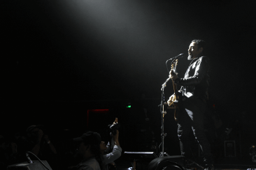 10 Lucybell @ Teatro Caupolicán 2016