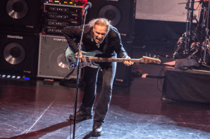 10 The Winery Dogs @ Teatro Cariola 2016