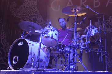 11 Lucybell @ Teatro Caupolicán 2016