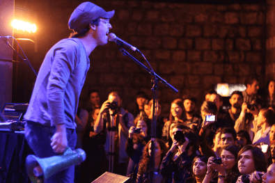 12 Clap Your Hands Say Yeah @ Cerro Bellavista 2015