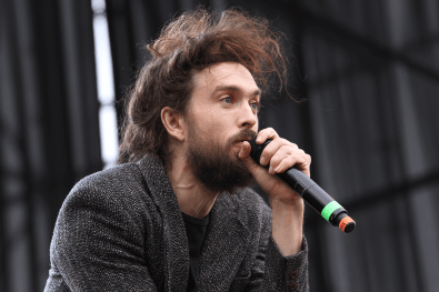 12 Edward Sharpe And The Magnetic Zeros @ Fauna Primavera 2016