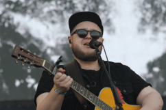 13 Of Monsters And Men @ Loolapalooza Chile 2016
