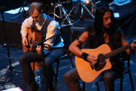 13 Therion @ Teatro Cariola 2015