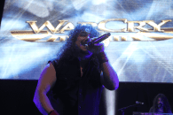 13 WarCry @ Teatro Caupolicán 2016