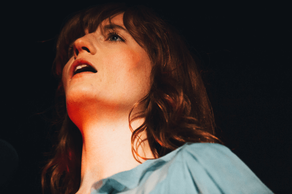14 Florence + The Machine @ Lollapalooza Chile 2016