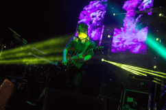 14 New Order @ Teatro Caupolicán 2016