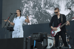 14 Of Monsters And Men @ Loolapalooza Chile 2016