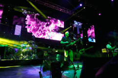 15 New Order @ Teatro Caupolicán 2016