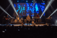 15 The Neal Morse Band @ Teatro Teletón 2017