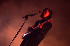 15 The xx @ Lollapalooza Chile 2017