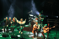 15 Therion @ Teatro Cariola 2015
