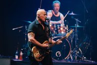 16 Creedence Clearwater Revisited @ Teatro Caupolicán 2015