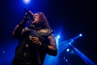 16 Testament @ Metal Attack 2015