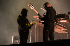 16 The xx @ Lollapalooza Chile 2017