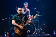 17 Creedence Clearwater Revisited @ Teatro Caupolicán 2015