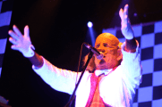 17 The Residents @ Teatro Nescafé de Las Artes 2015