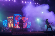 18 Ghost @ Lollapalooza Chile 2016