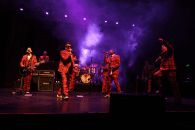 18 The Mighty Mighty Bosstones @ Teatro Cariola 2016