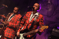 19 The Mighty Mighty Bosstones @ Teatro Cariola 2016
