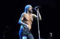 17 Iggy Pop @ Movistar Arena 2016