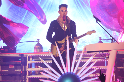 23 Empire Of The Sun @ Teatro la Cúpula 2015