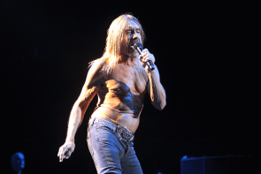 21 Iggy Pop @ Movistar Arena 2016