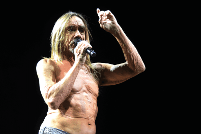 23 Iggy Pop @ Movistar Arena 2016