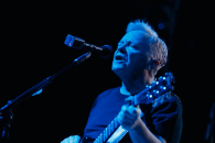 25 New Order @ Teatro Caupolicán 2016