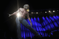 25 Iggy Pop @ Movistar Arena 2016