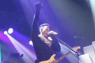 27 Empire Of The Sun @ Teatro la Cúpula 2015