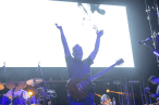 31 New Order @ Teatro Caupolicán 2016