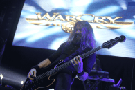 19 WarCry @ Teatro Caupolicán 2016