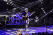 32 New Order @ Teatro Caupolicán 2016