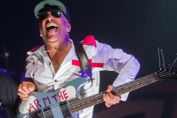 33 Prophets of Rage @ Movistar Arena '17