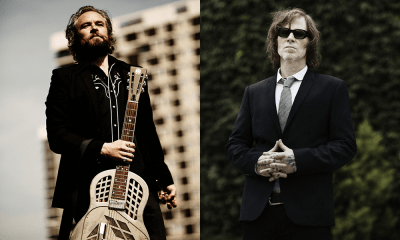 Mark Lanegan & Duke Garwood