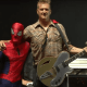 Josh Homme Spider-Man