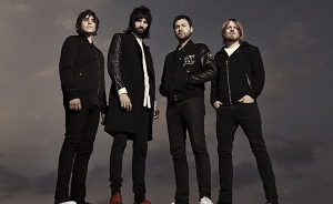 """Streaming del nuevo disco de Kasabian: """"For Crying Out Loud"""""""