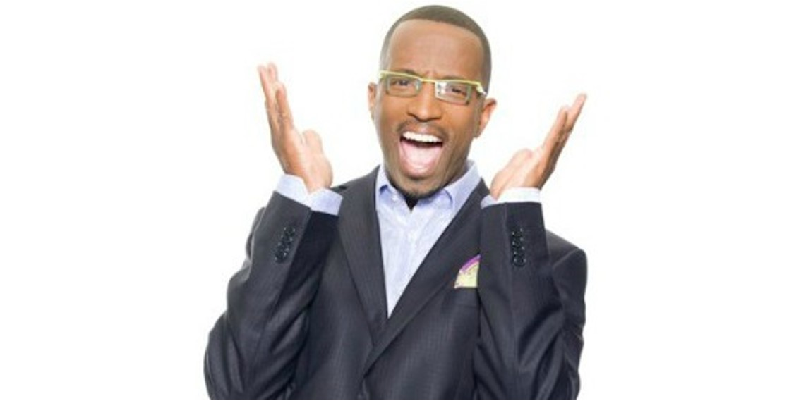 Rickey Smiley To Host The 2020 'Black Music Honors' On Bounce TV