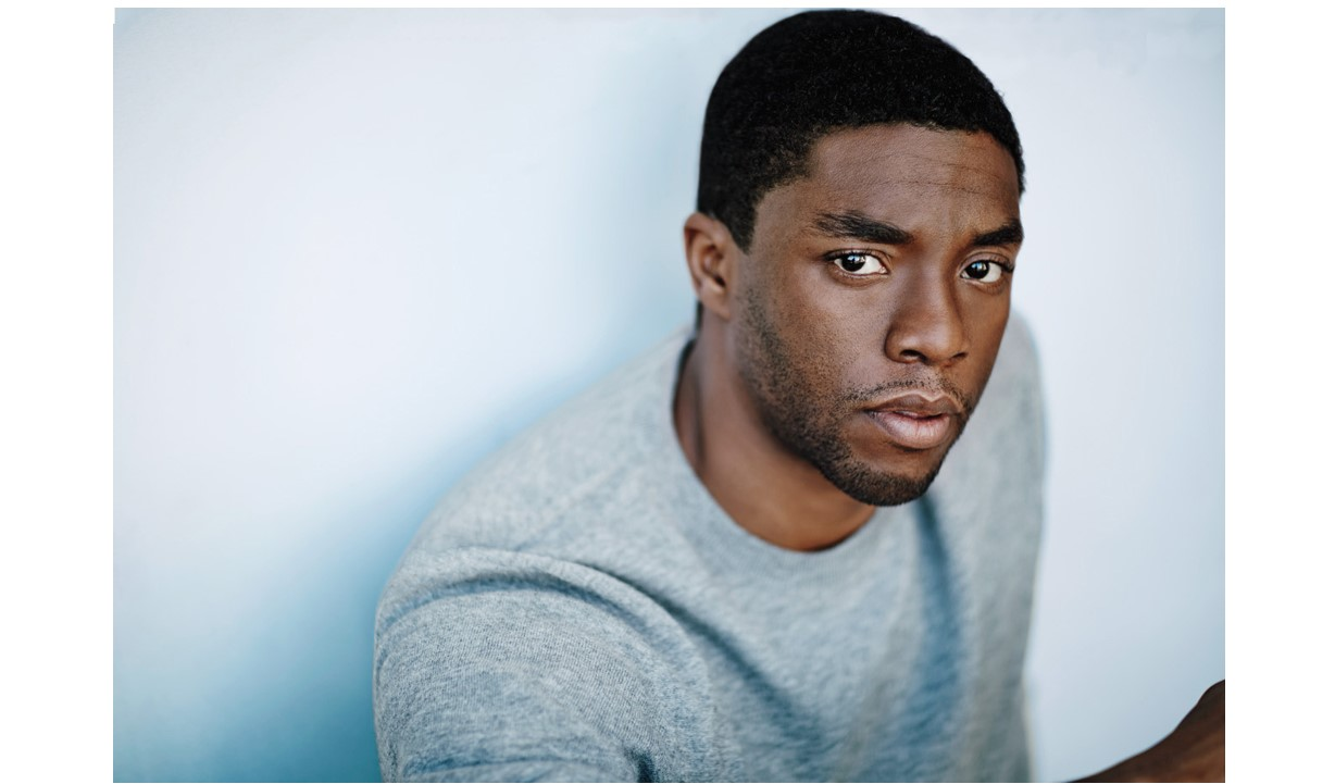 Chadwick Boseman, 'Black Panther' Actor, Dies Of Cancer at 43
