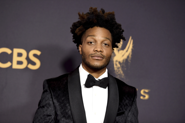 Jermaine Fowler Developing Animated Comedy Series At Fox