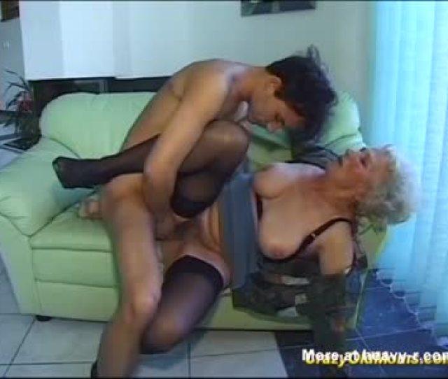 Grandson Fucks His Old Horny Granny Bigbreast Videos