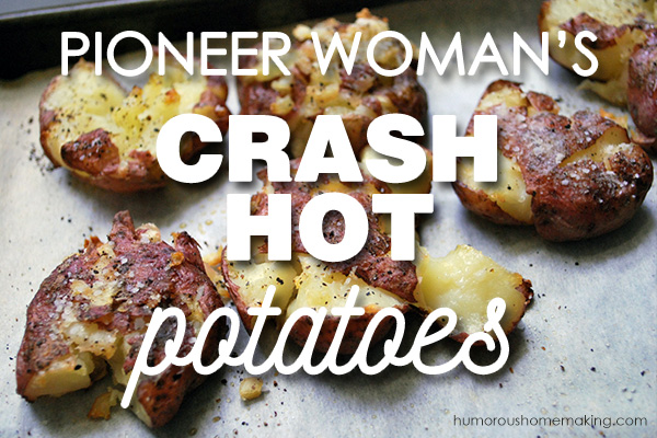 crash hot potatoes