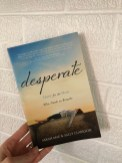 Desperate Book